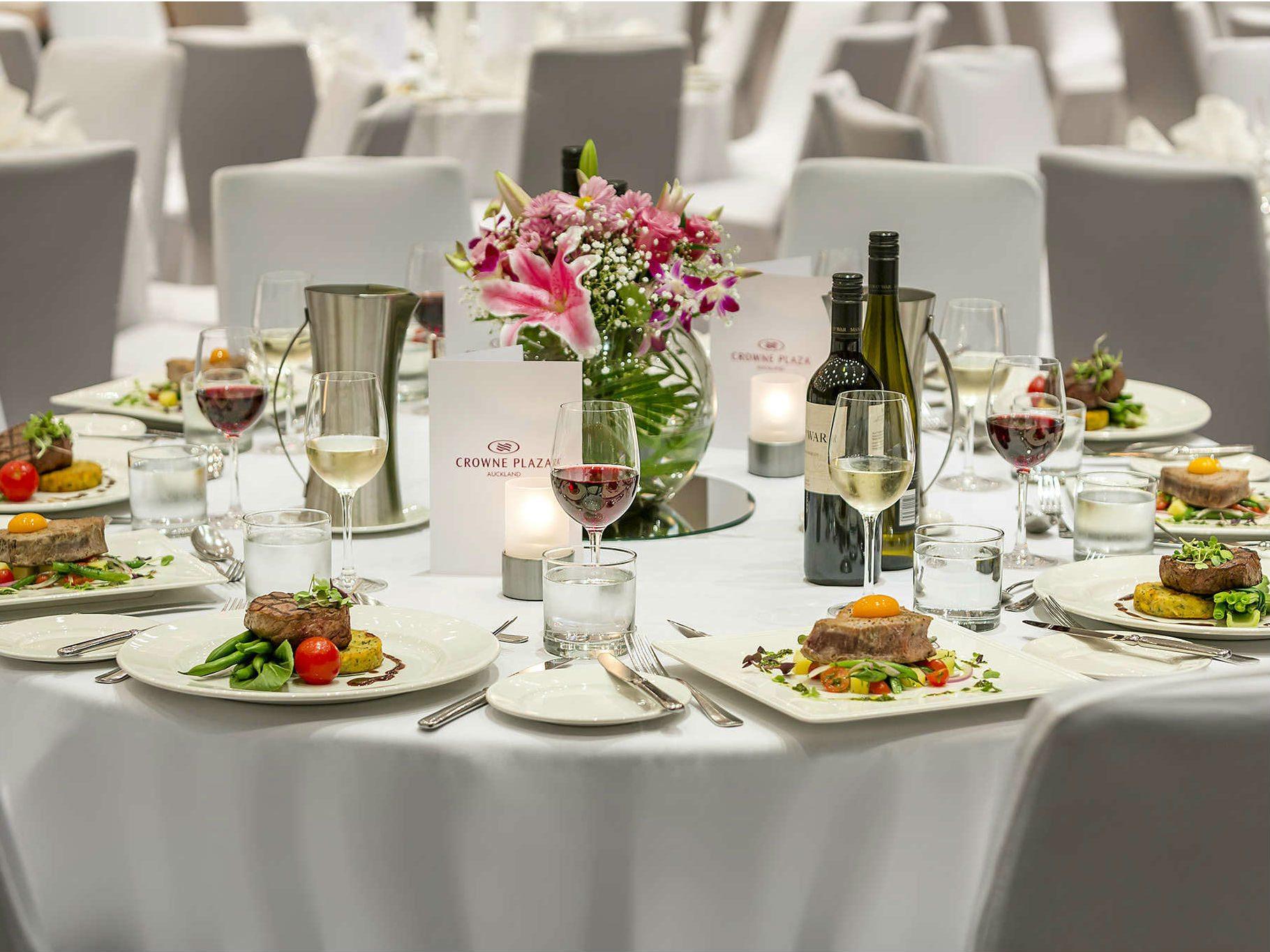 14. Gala Dinner Package Image