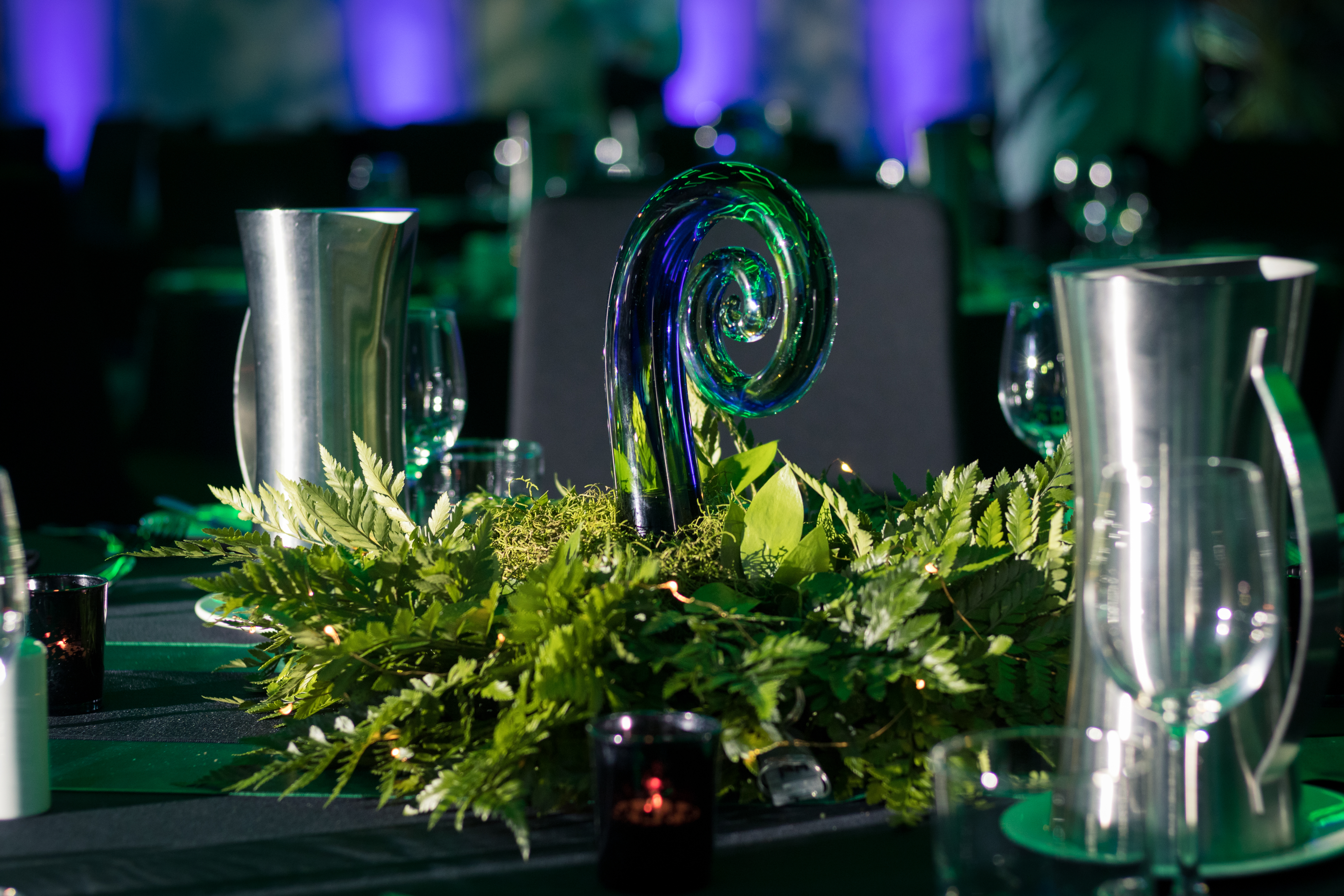 15.2 New Zealand Cultural Gala Dinner Package secondary Image