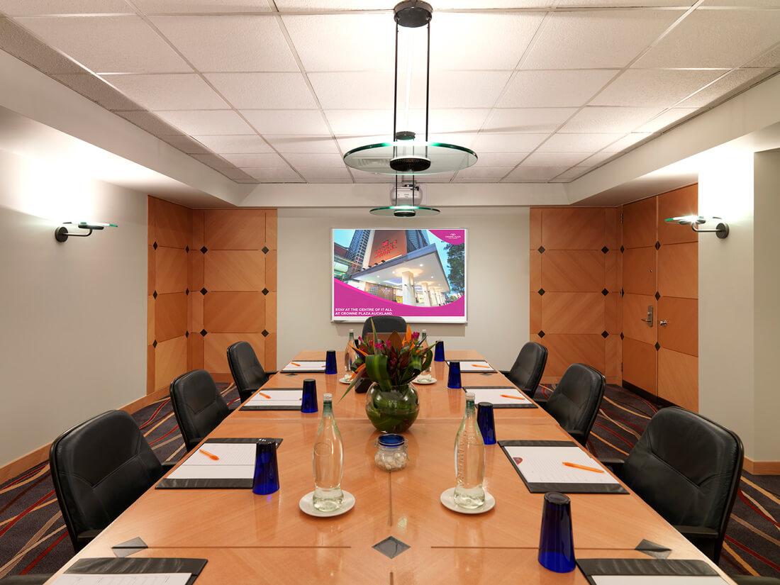 07. Boardroom